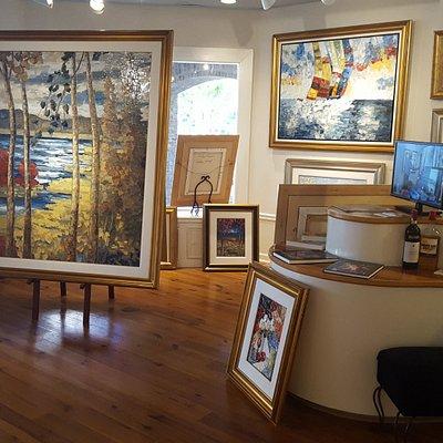 La Belle Image Fine Art Gallery