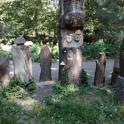 Duft- und Kräutergarten