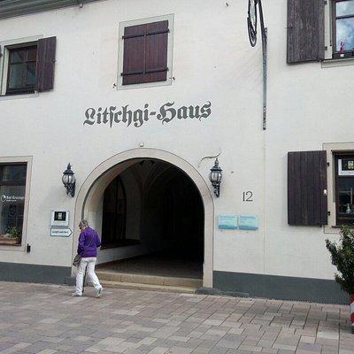 Stadtmuseum Litschgihaus