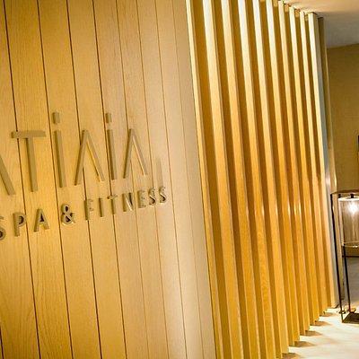 Atiaia Spa & Fitness