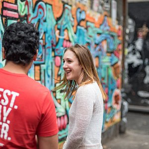 We show you there is more to Melbourne Street Art than just Hosier Lane