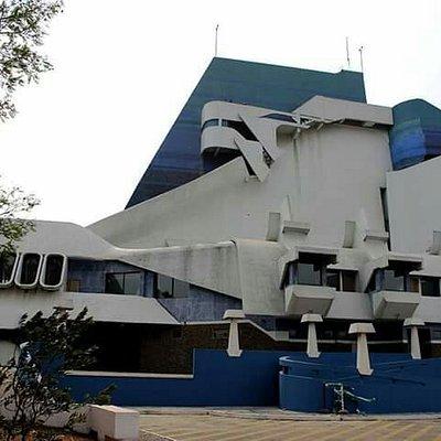 Centro Cultural Miguel Angel Asturias