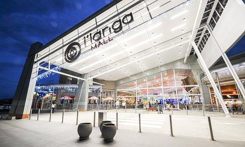 i'langa Mall - Your premium lifestyle destination in Mbombela. Come Shop | Come Dine | Come Play