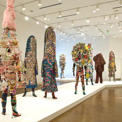Nick Cave, Call and Response: Africa to America