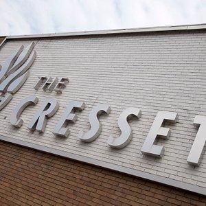 The Cresset (exterior)