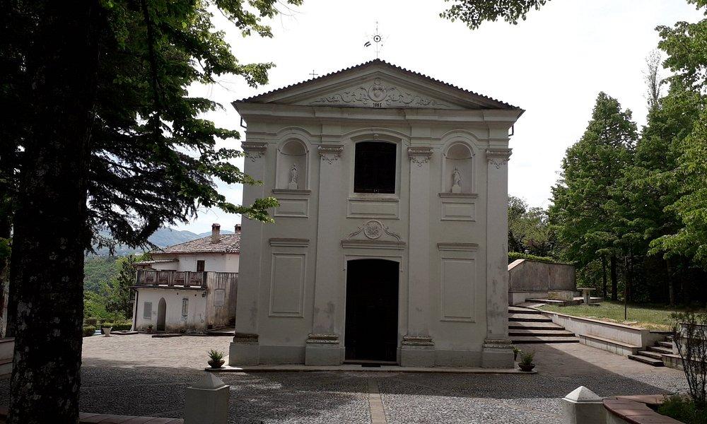 Santuario delle Cappelle
