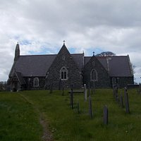 St. Mary's & Christ Church, Llanfairfechan