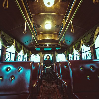 Madame Morbid's Trolley Tour (Interior)
