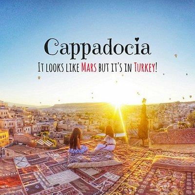 CapaCity Travel