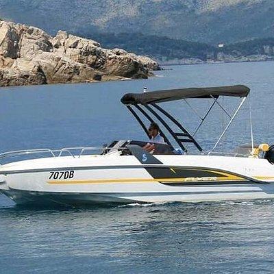 model Beneteau FLYER6