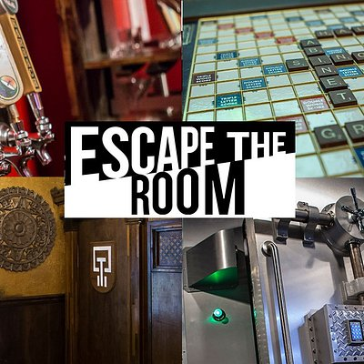 Escape the Room Minneapolis