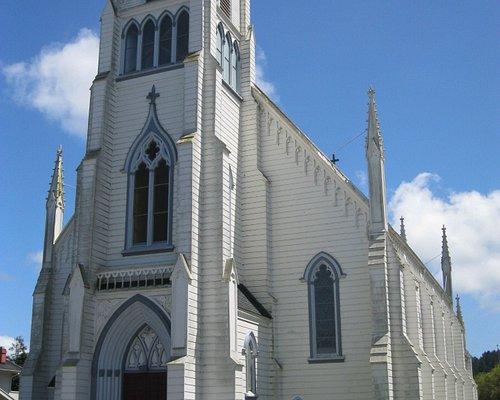 Church of the Assumption, Ferndale