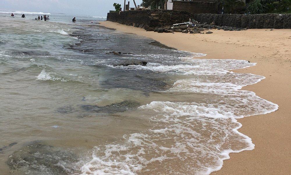 Akurala Beach