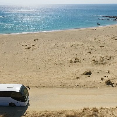 Book your excursion with Naxos Bus Transfer. Your private tour around naxos island
