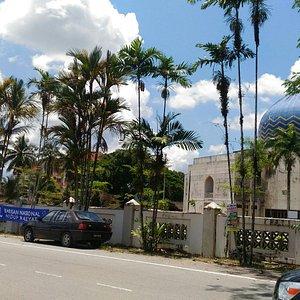 Masjid Sultan Mahmud
