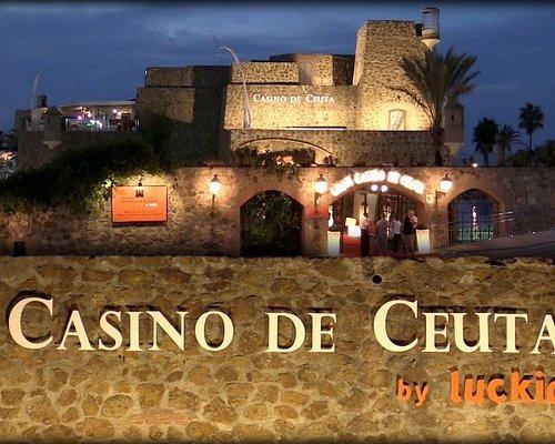 Casino de Ceuta by Luckia