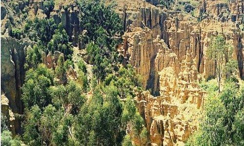 Quebrada de Pichiluli
