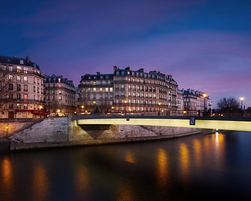 Photo Tour with Julien Fromentin