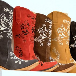 DIscover your color.  Handmade and designed in San Miguel.