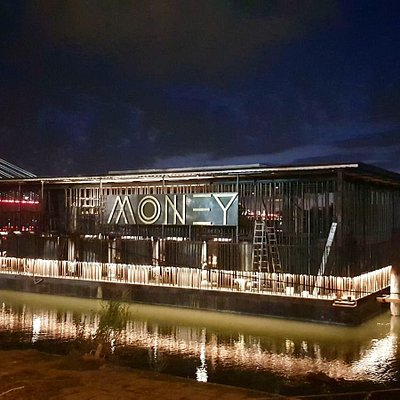 Money Club Belgrade