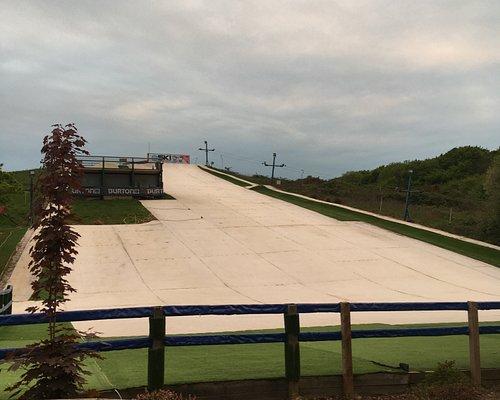 Knockhatch Ski Centre