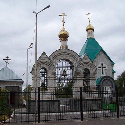 Храм Святых мучеников Флора и Лавра