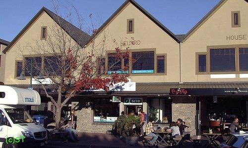 Wanaka I-Site