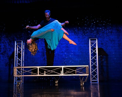 The Magicians Agency is the number one family show in San Antonio.