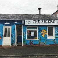 The Friery