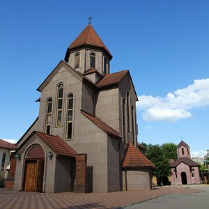 Церковь Сурб Ованнес Аветаранич