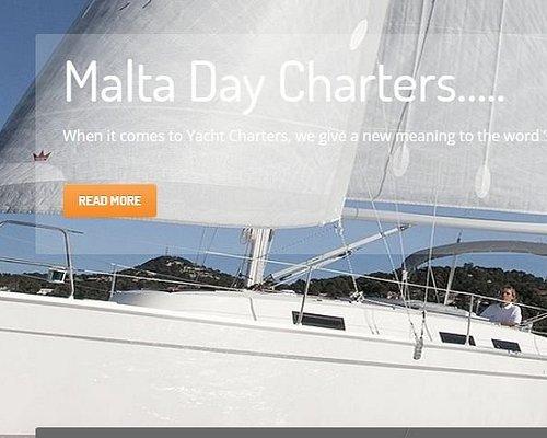 Malta Day Charters