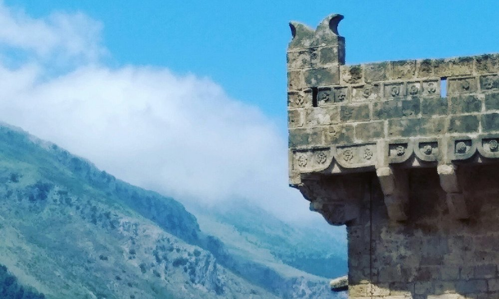 Castello di Carini