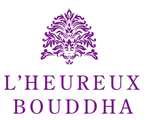 Logo L'Heureux Bouddha