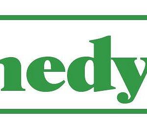 Comedy City Logo