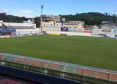 Estádio do Brusque