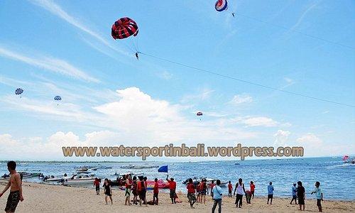 Bali Marine & Water Sport
