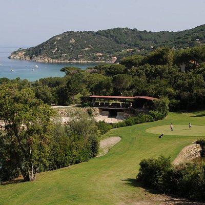 Golf Hermitage