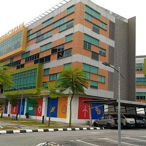 Pahang Public Library