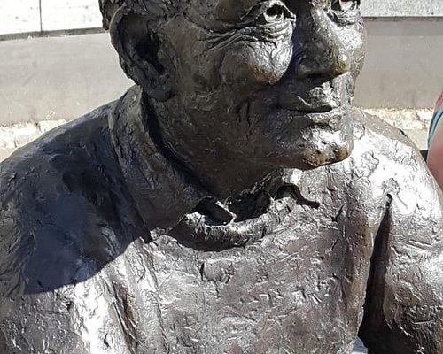 Sealed Sculpture