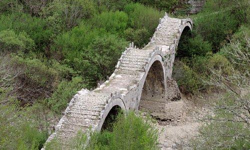 Γεφύρι Πλακίδα ή Καλογερικό
