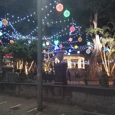 Park Plaza del Príncipe