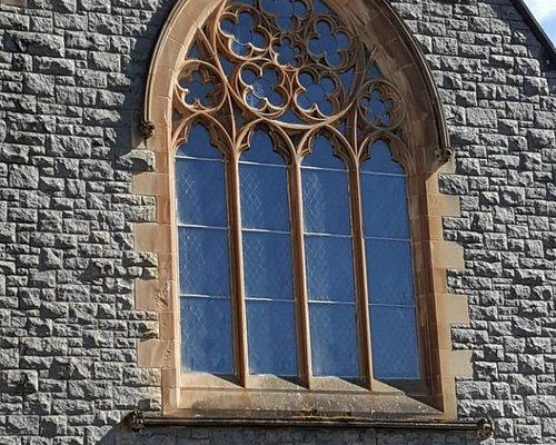 Mac Instosh Parish Church