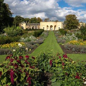 Nostell Priory September