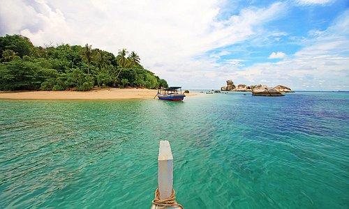 Kelayang Island