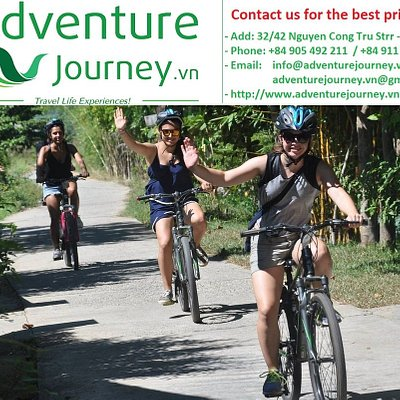 Hue Cycling Tours - Hue Motorbike Tours - Hue Private City Tour - Hue Group Tours - Hue Cheap Re