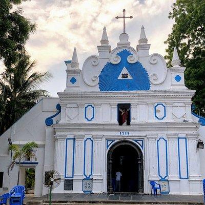 Luz Church