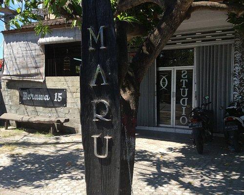 Maru Jewelry studio