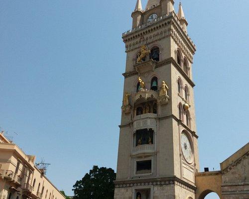 Campanile Duomo di Messina