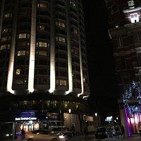 casino park tower