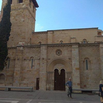 Santiago de Burgo